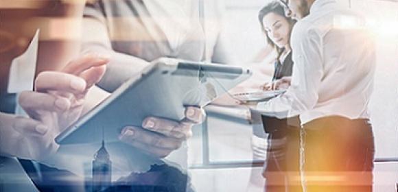 Partner für Telekommunikation, IT, Banken, Versicherungen und Energie